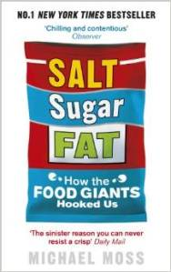 Salt, Sugar, Fat book