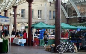 Green Park Market